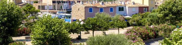 Port Grimaud Cite Lacustre Cote D Azur (38)