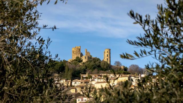 Sentier Castellane Grimaud Var (11)