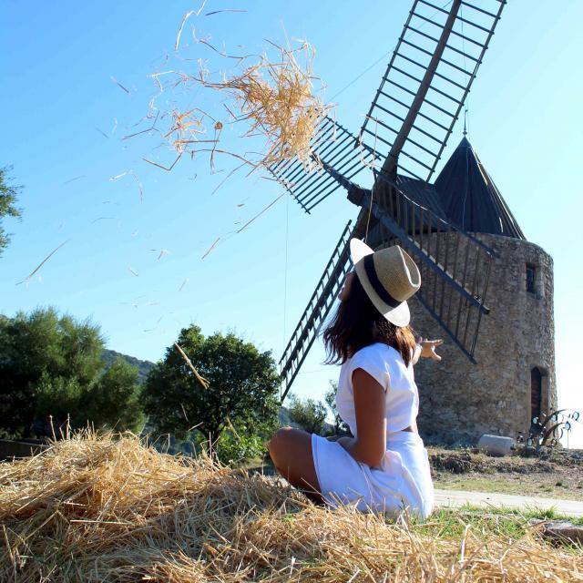 Travels Bou Grimaud On Parle De Grimaud