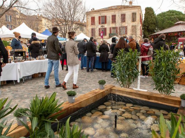 Week End Truffe Grimaud Var Provence (5)