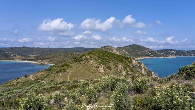 Cap Taillat Ramatuelle Golfe Saint Tropez