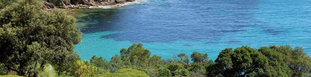 Domaine Du Rayol Golfe Saint Tropez