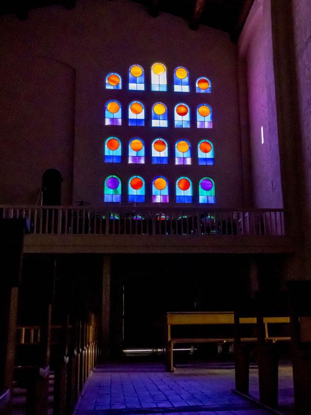 Eglise Port Grimaud (12)