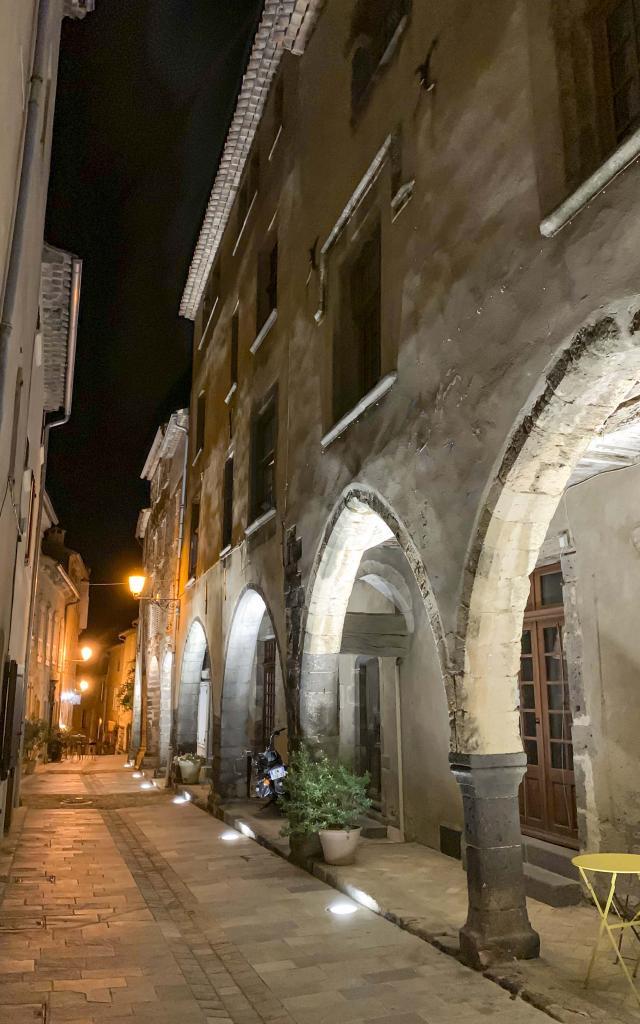 Grimaud Village Historique Var (63)