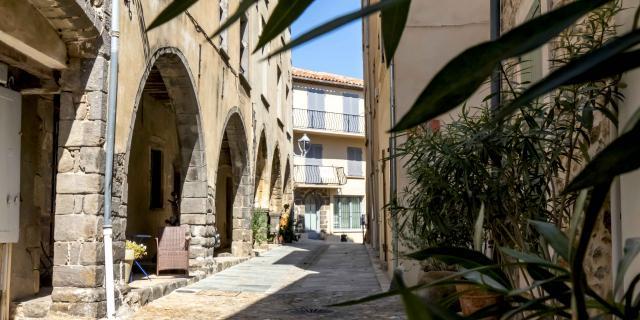 Grimaud Village Historique Var (64)