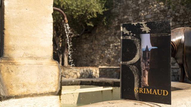 Livre De Grimaud