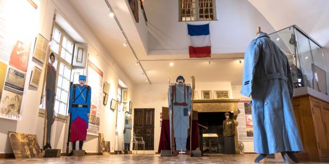 Maison Des Arcades Grimaud Var (4)