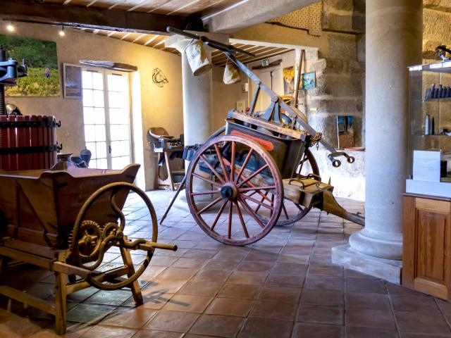 Musee Patrimoine Grimaud Provence (1)