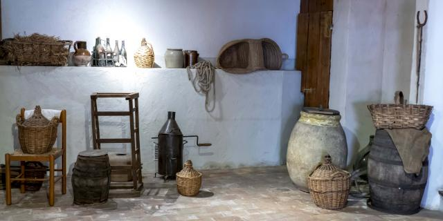 Musee Patrimoine Grimaud Provence (12)