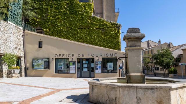 Office De Tourisme Grimaud