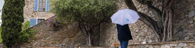 Parapluie Grimaud