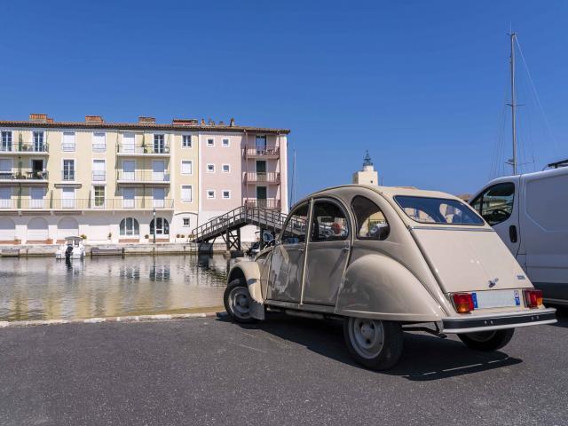 Port Grimaud Cite Lacustre Cote D Azur (39)