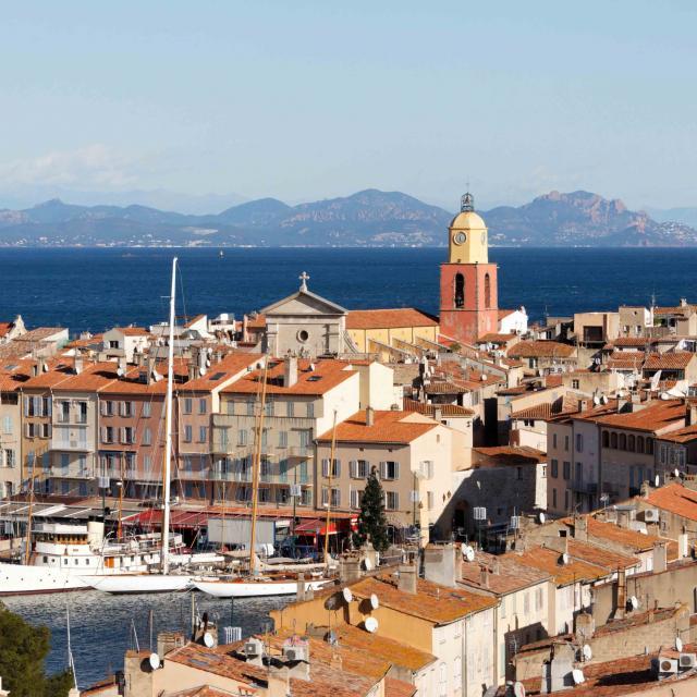Saint Tropez Cote D Azur (1)