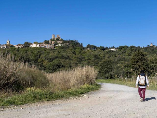 Sentier Calade Grimaud Var (4)