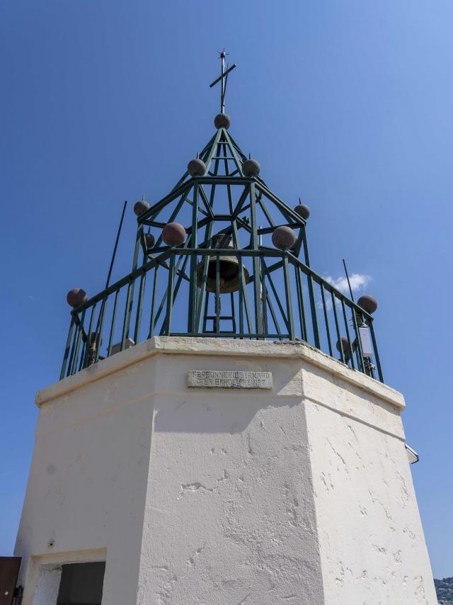 Toit Terrasse Eglise Port Grimaud (2)