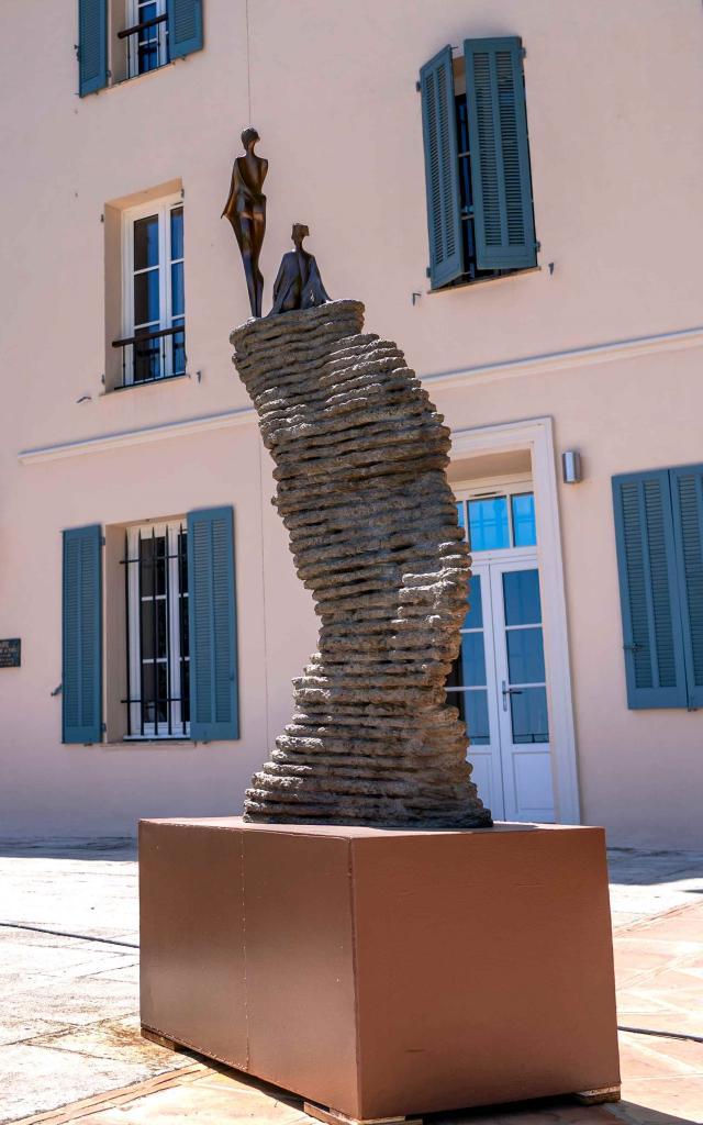 Exposition Monumentale Grimaud 2021 (1)