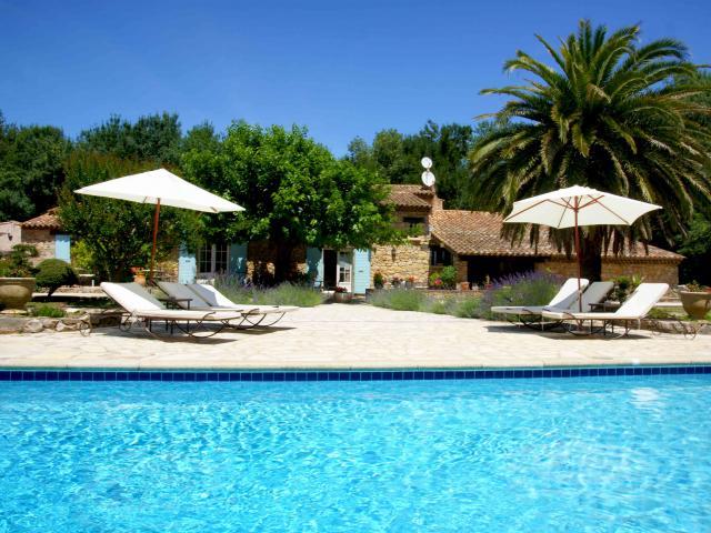 Hebergements Grimaud Golfe Saint Tropez