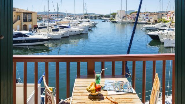 Hotel Grimaud Golfe Saint Tropez