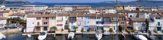 Port Grimaud Cite Lacustre Cote D Azur (40)