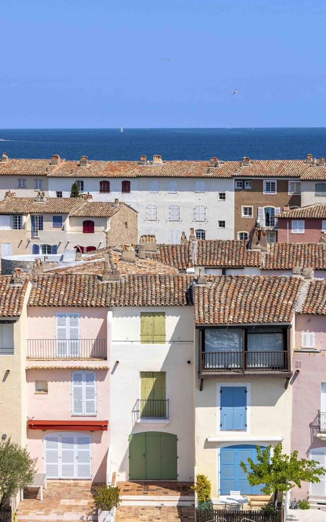 Port Grimaud Cite Lacustre Cote D Azur (41)