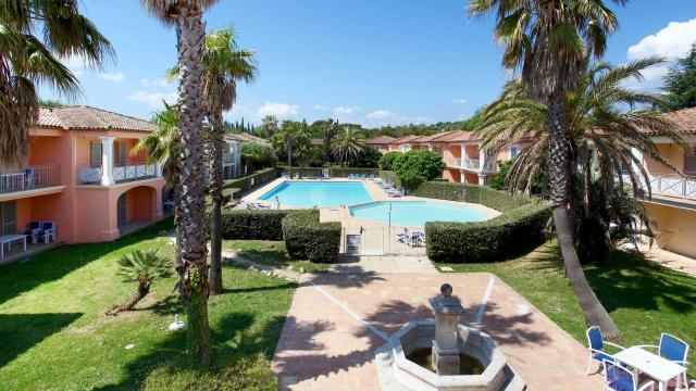Residence De Tourisme Grimaud Golfe Saint Tropez (1)