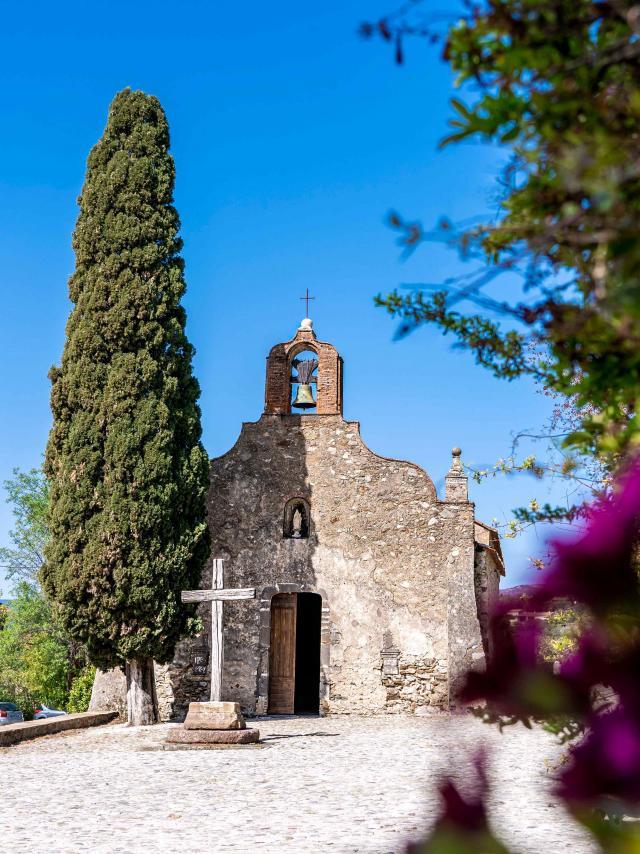 Chapelle Des Penitents Grimaud Var (7)