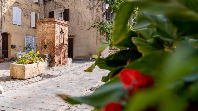 Grimaud Village Historique Var (71)