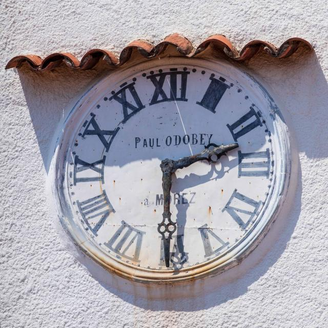 Horloge Grimaud (2)