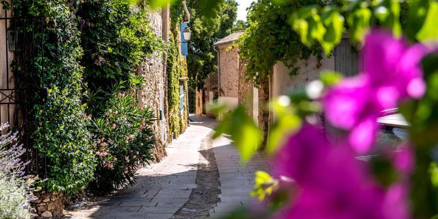 Grimaud Village Historique Var (74)