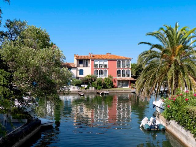 Port Grimaud Cite Lacustre Cote D Azur (43)