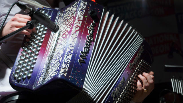Hmv Intemoporel Accordeon Hmvt