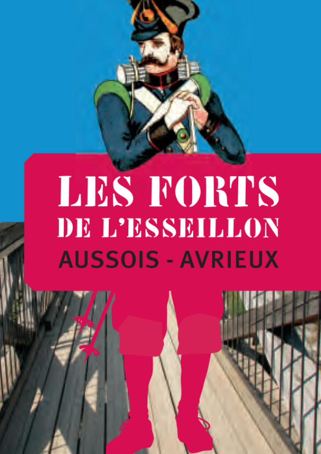Les Forts De L Esseillon Ete 2019 Cover