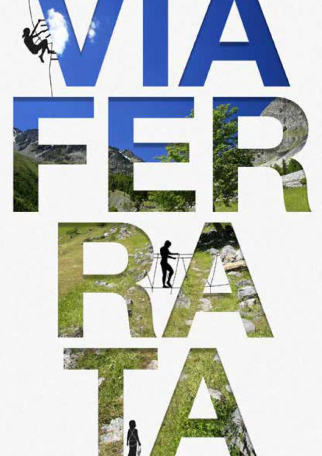 Hmv Via Ferrata Ete 2019 Cover