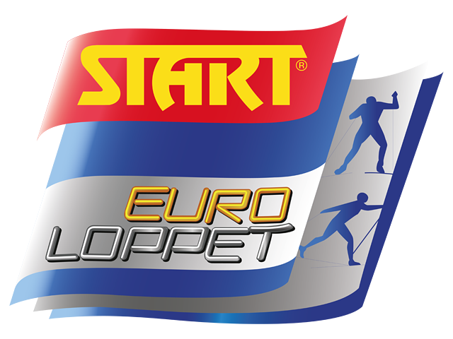Logo Euroloppet Start