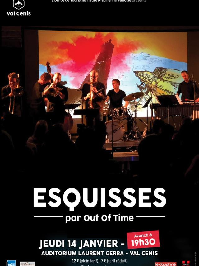 Esquisse 2 Out Of Time
