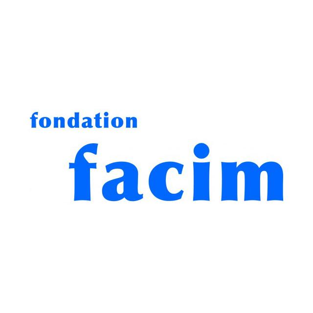640x640 Logo Fondation Facim