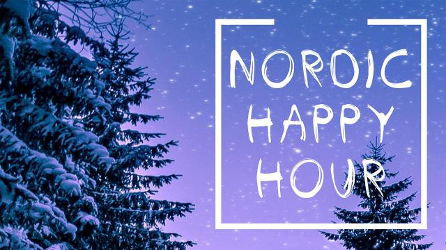 Nordic Happy Hour