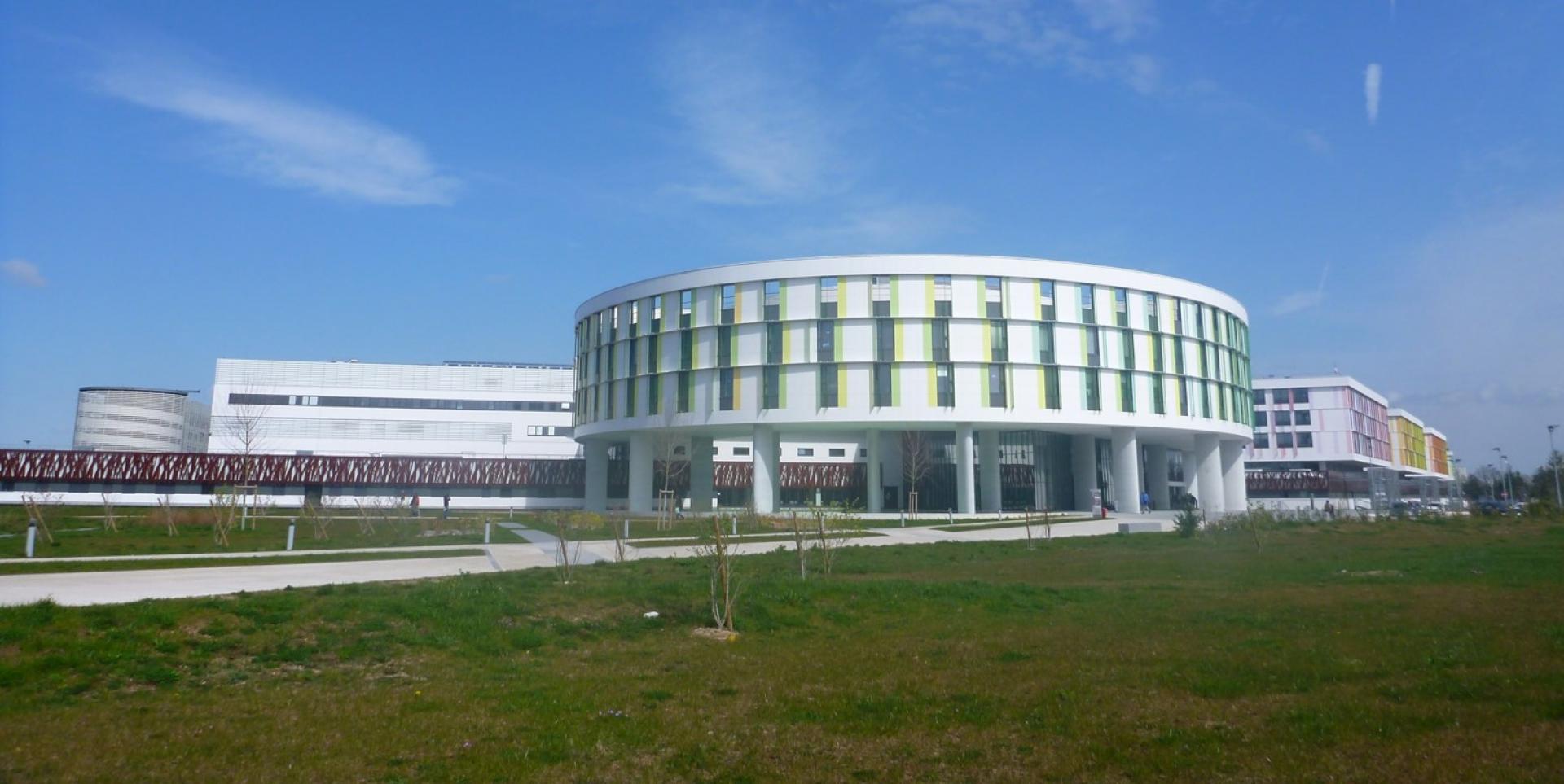 Centre Hospitalier Régional D'orléans