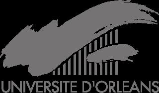 320px Université D'orléans (logo).svg