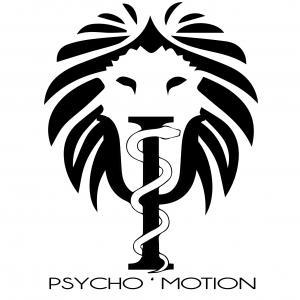 Logo Psycho'motion