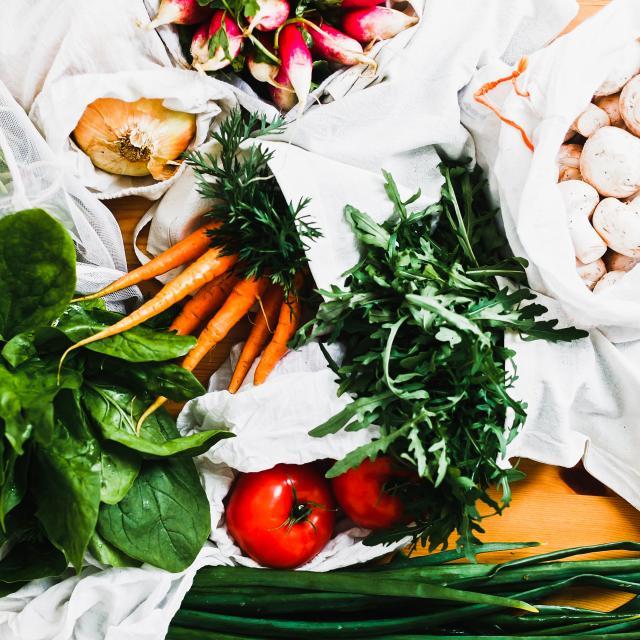 Epicerie et alimentation