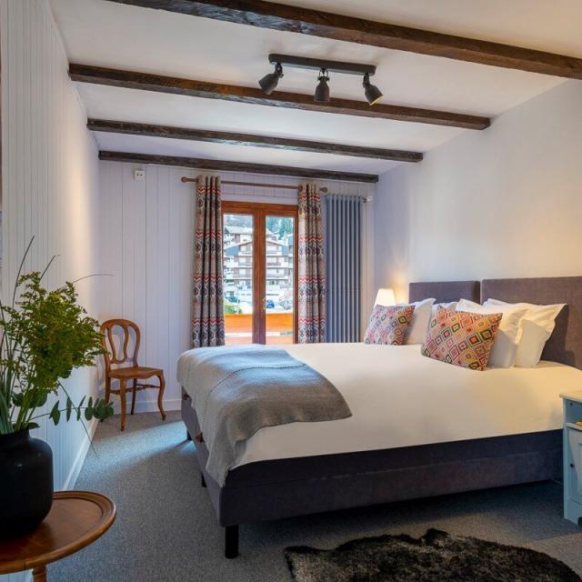 Hôtels à La Tzoumaz