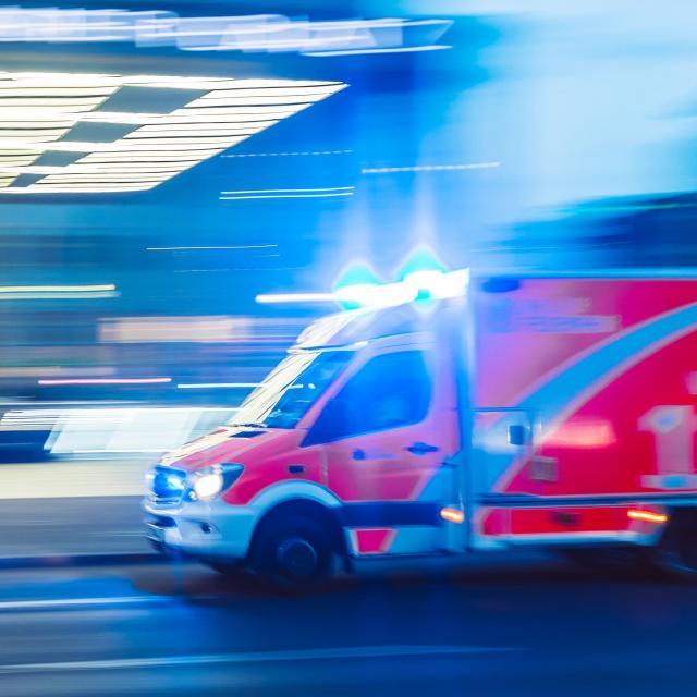Santé et urgence