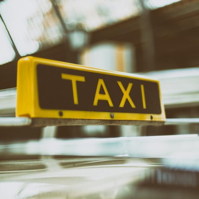 Taxis à La Tzoumaz