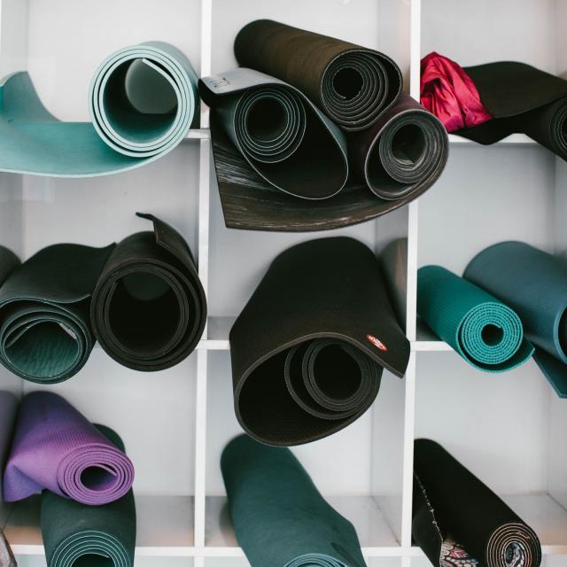 Fitness Et Cours Collectifs à La Tzoumaz