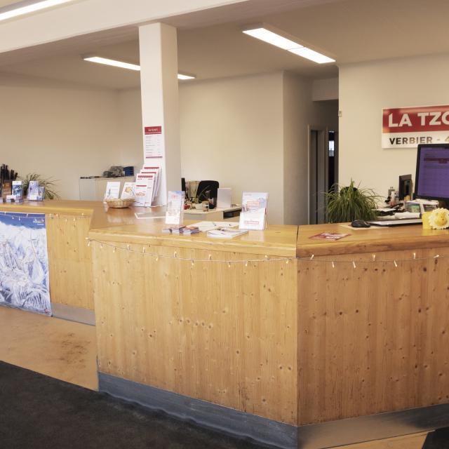 Offices du tourisme de La Tzoumaz et région