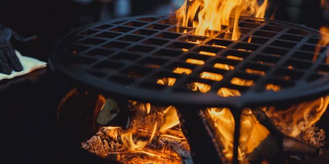 Barbecue du lundi soir