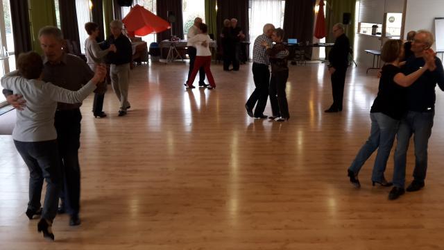 Cours Danse 12