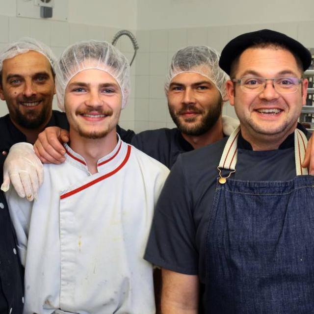 Equipe Cuisine