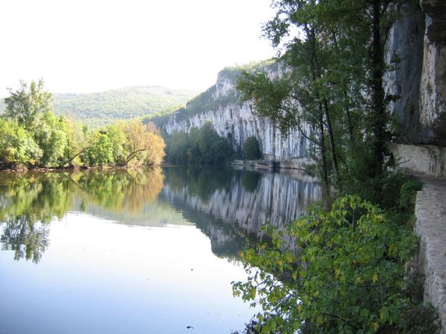Vallée du Lot